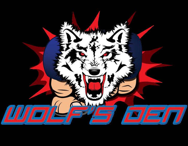 Video Games Wolf S Den